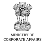 Ministry of Corporate Affairs logo